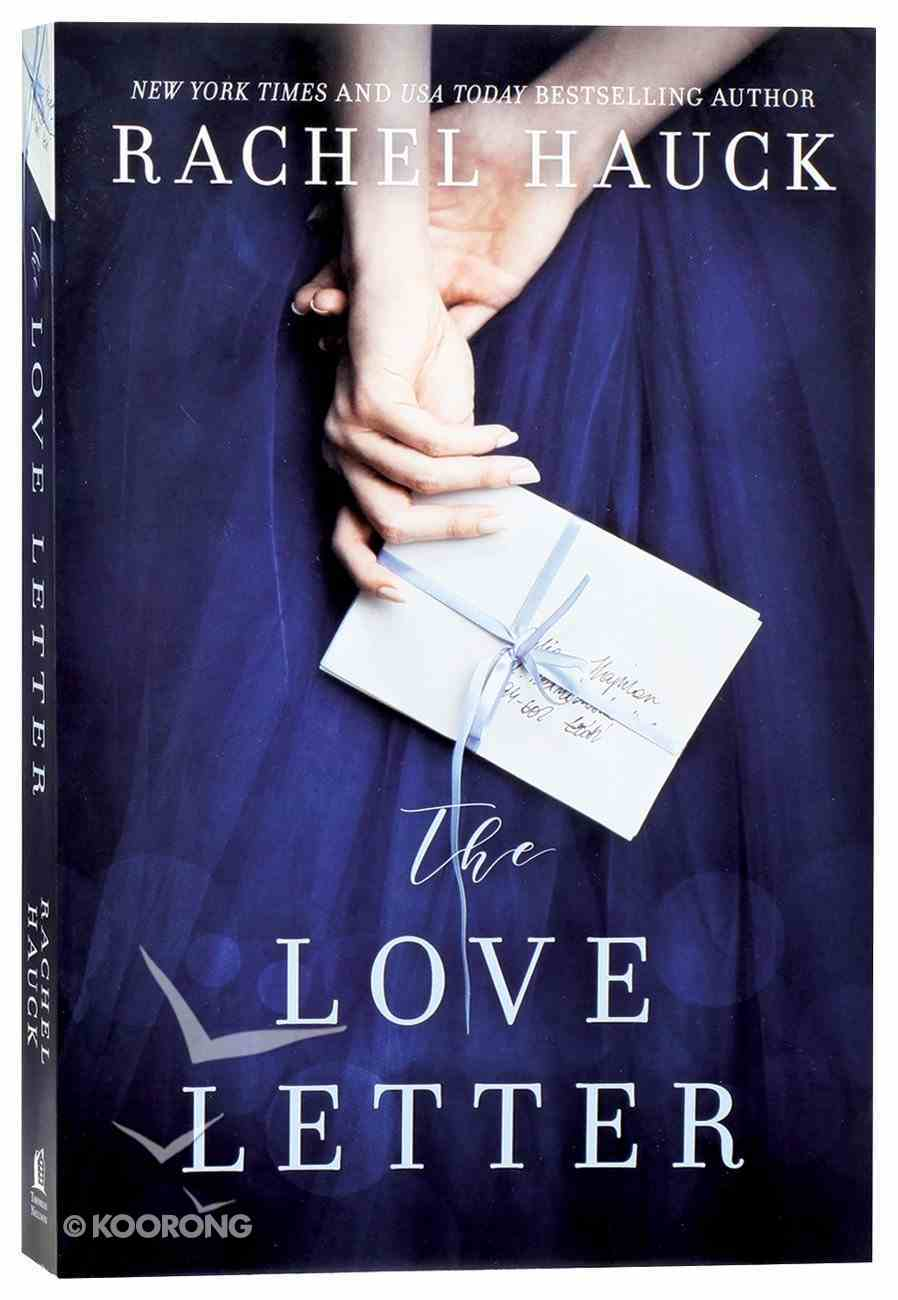 The Love Letter Paperback