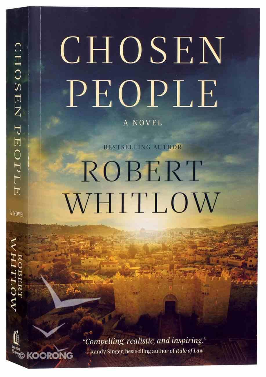 Chosen People Paperback