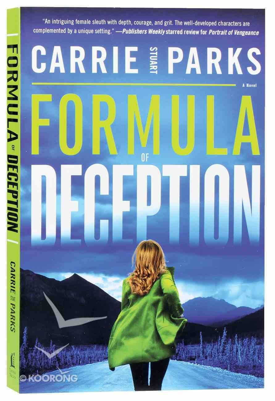 Formula of Deception Paperback