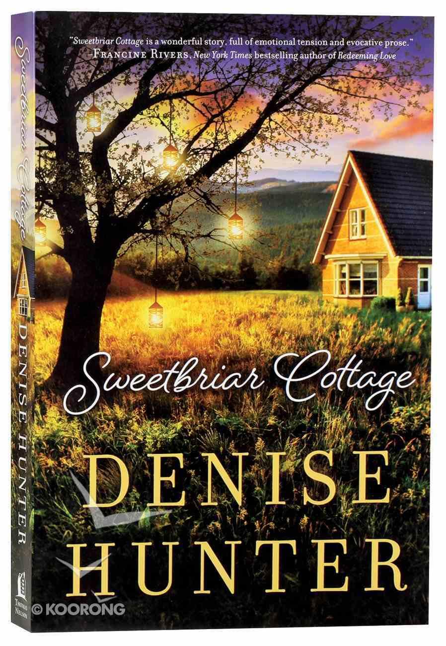 Sweetbriar Cottage Paperback