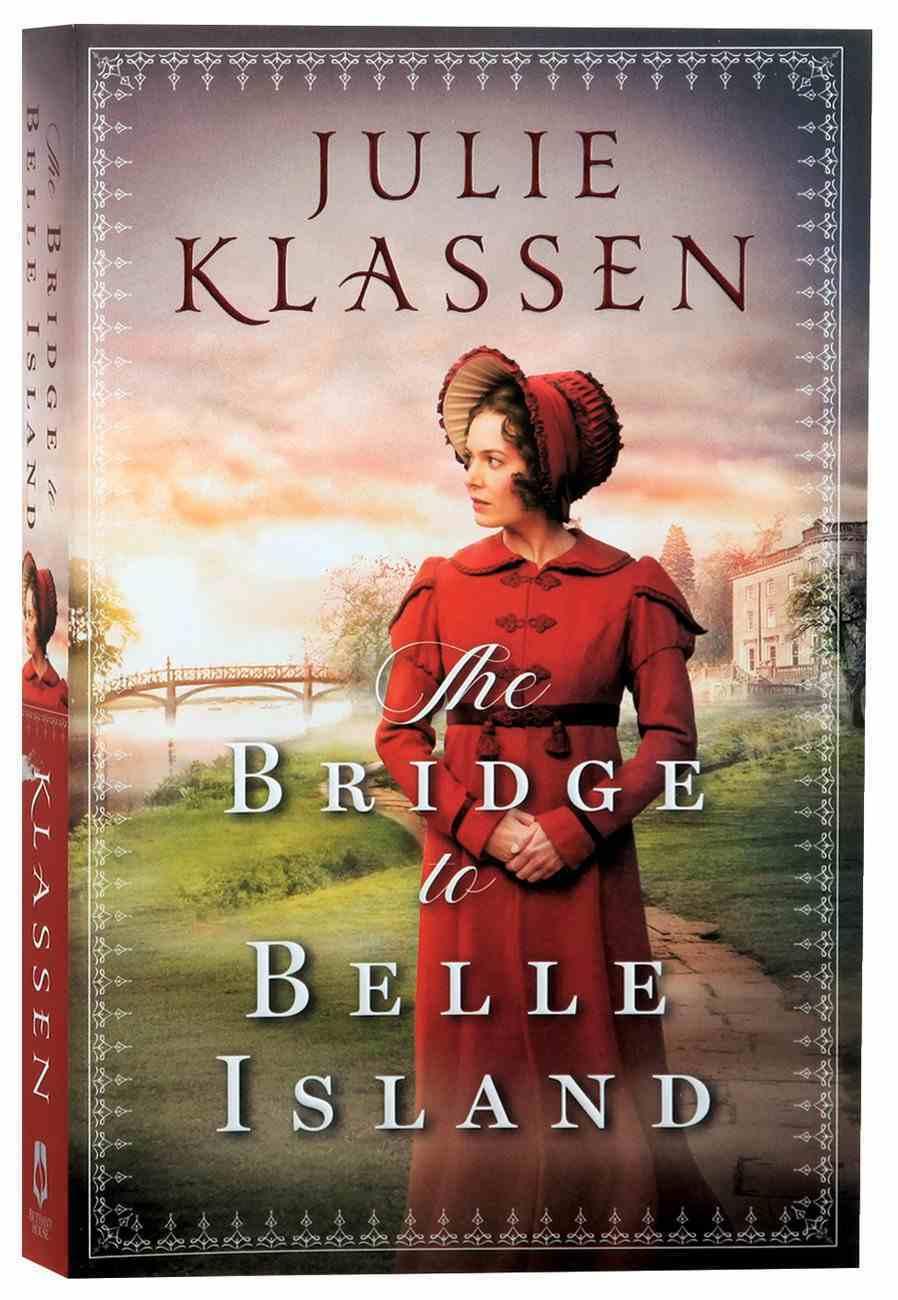 The Bridge to Belle Island Paperback