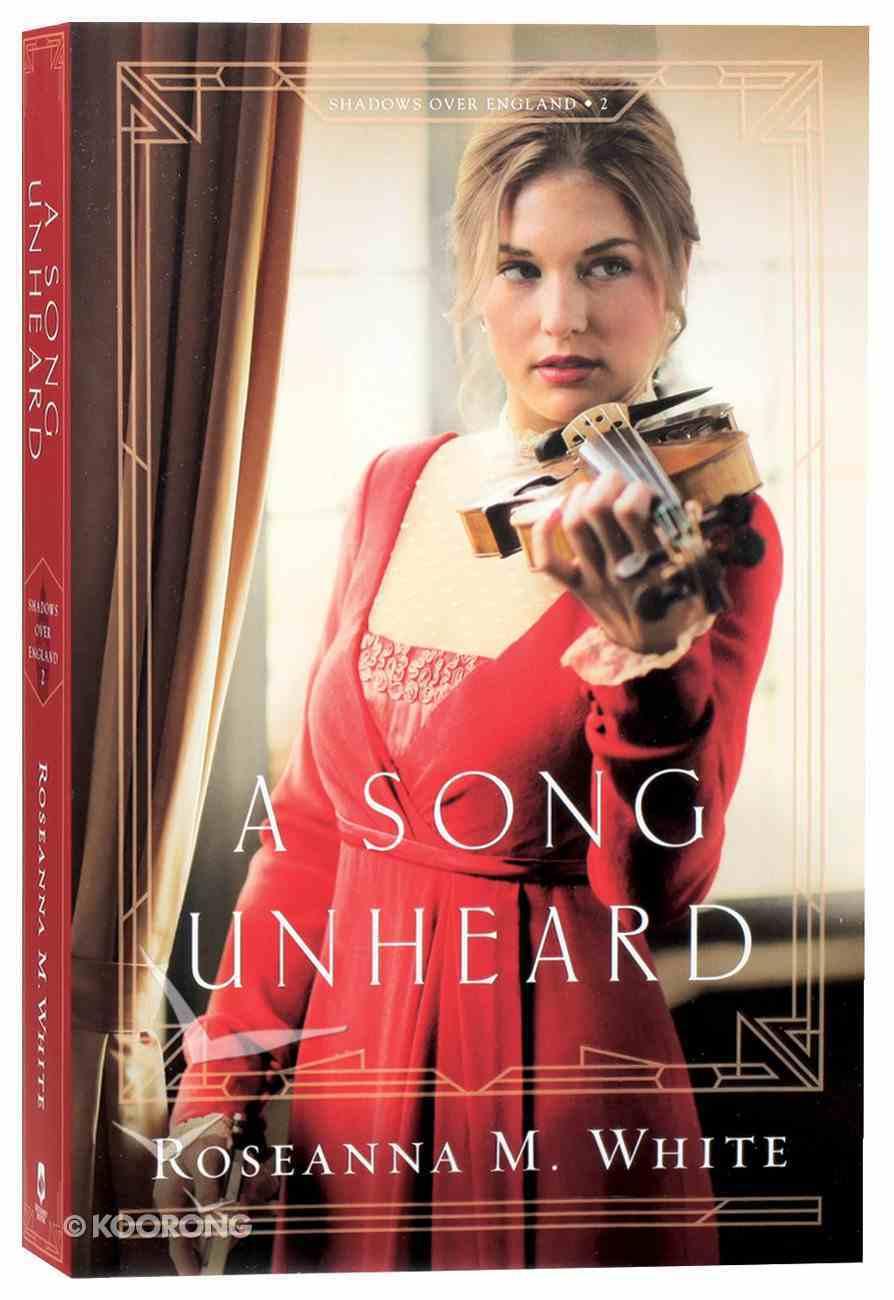 A Song Unheard (#02 in Shadows Over England Series) Paperback