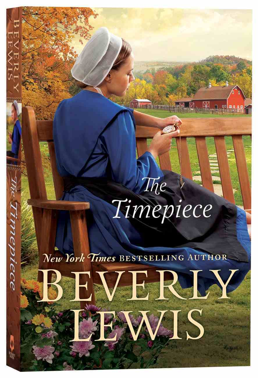 The Timepiece Paperback