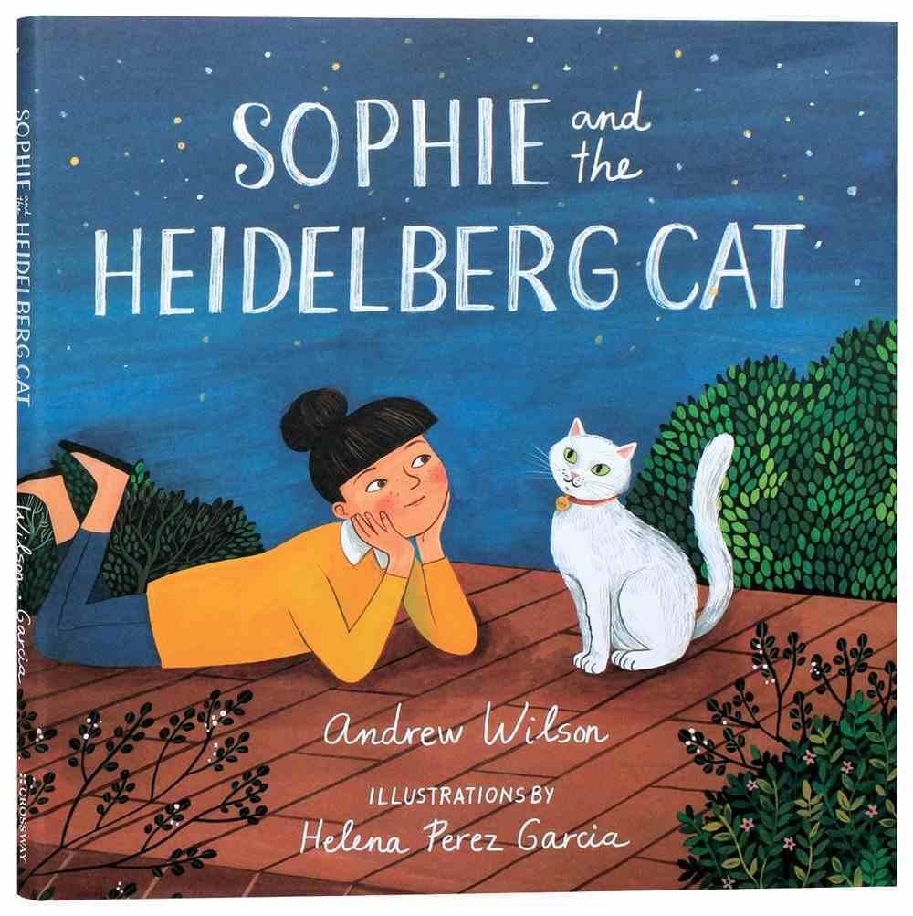 Sophie and the Heidelberg Cat Hardback