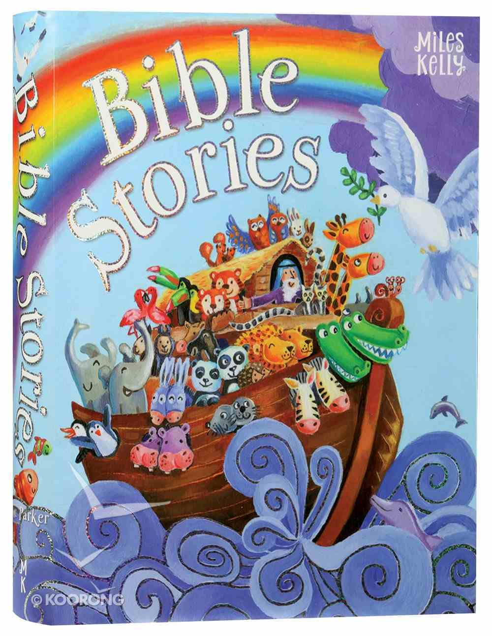 Bible Stories Flexi Back
