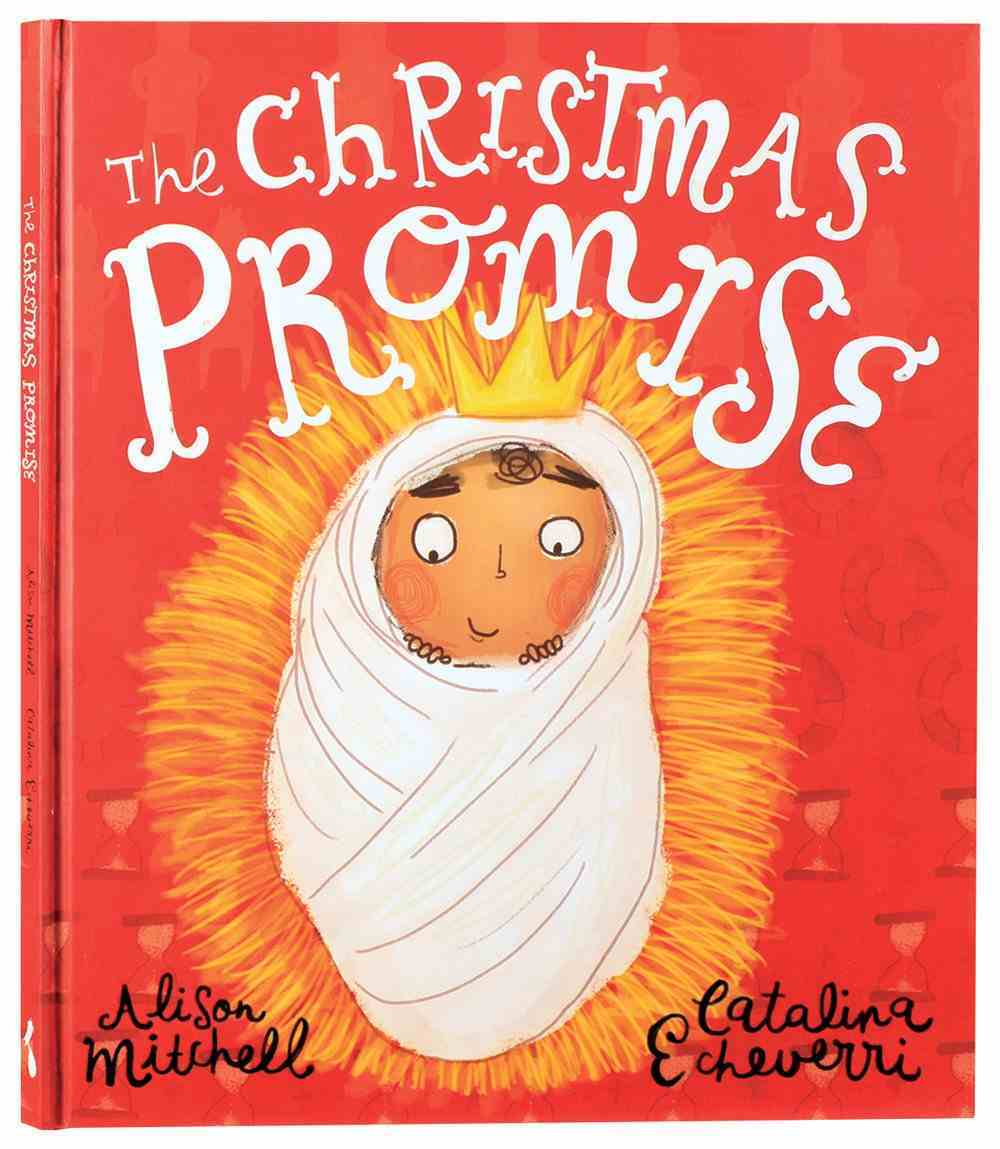 The Christmas Promise (Tales That Tell The Truth Series) Hardback