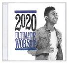 Ultimate Worship 2020 Double CD CD