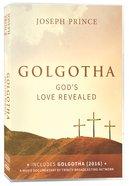 Golgotha - God's Love Revealed (2cd + Dvd) DVD
