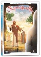 Lazarus (#10 in Superbook Dvd Series Season 3) DVD
