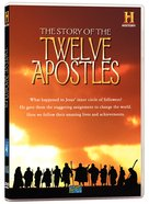 The Story of the Twelve Apostles DVD