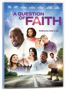 A Question of Faith DVD