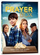 The Prayer Box DVD