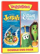 Veggie Tales: Esther & Jonah Movie Double Pack DVD