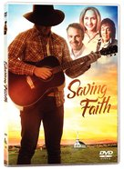 Saving Faith DVD