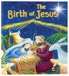 Birth Of Jesus, The image