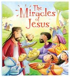 Miracles Of Jesus, The image