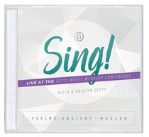 Album Image for Sing! Psalms: Ancient and Modern - DISC 1