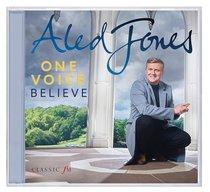Album Image for One Voice: Believe - DISC 1