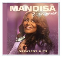 Album Image for Overcomer: Greatest Hits - DISC 1