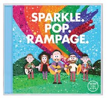 Album Image for Sparkle. Pop. Rampage. - DISC 1