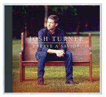 Album Image for I Serve a Savior - DISC 1