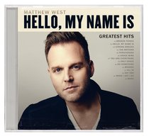 Album Image for Hello My Name is: Greatest Hits - DISC 1