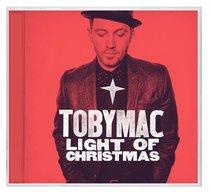 Album Image for Light of Christmas - DISC 1