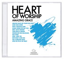 Album Image for Ccli Heart of Worship - Amazing Grace (Heart Of Worship Series) - DISC 1