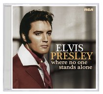Album Image for Where No One Stands Alone - DISC 1