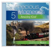 Album Image for Precious Moments #05: Amazing God - DISC 1