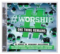 Album Image for #Worship: One Thing Remains - DISC 1