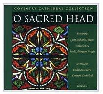 Album Image for O Sacred Head - DISC 1