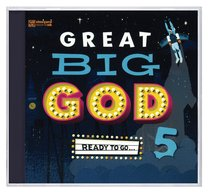Album Image for Great Big God Volume 5 - DISC 1
