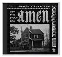Album Image for Let the Trap Say Amen - DISC 1