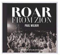 Album Image for Roar From Zion - DISC 1