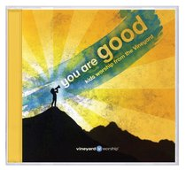 Album Image for You Are Good - DISC 1