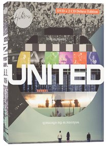 Album Image for Hillsong United 2012: Live in Miami (Deluxe Dvd + 2 Cd) - DISC 1