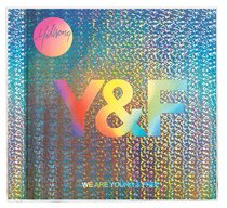 Album Image for We Are Young & Free - DISC 1