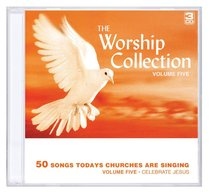 Album Image for Celebrate Jesus (3 CD Pack) (#05 in Worship Collection) - DISC 1