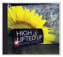 Album Image for High and Lifted Up (Vol 3) - DISC 1