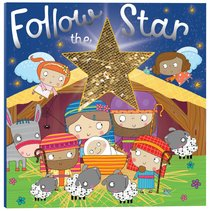 Product: Follow The Star (Sequin Star) Image