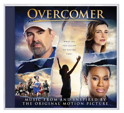 Product: Overcomer: Music From And Inspired By The Original Motion Picture Image