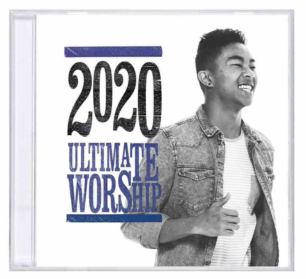 Ultimate Worship 2020 Double CD CD