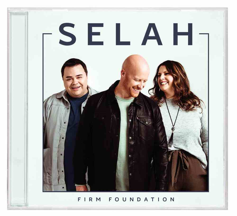 A Firm Foundation CD