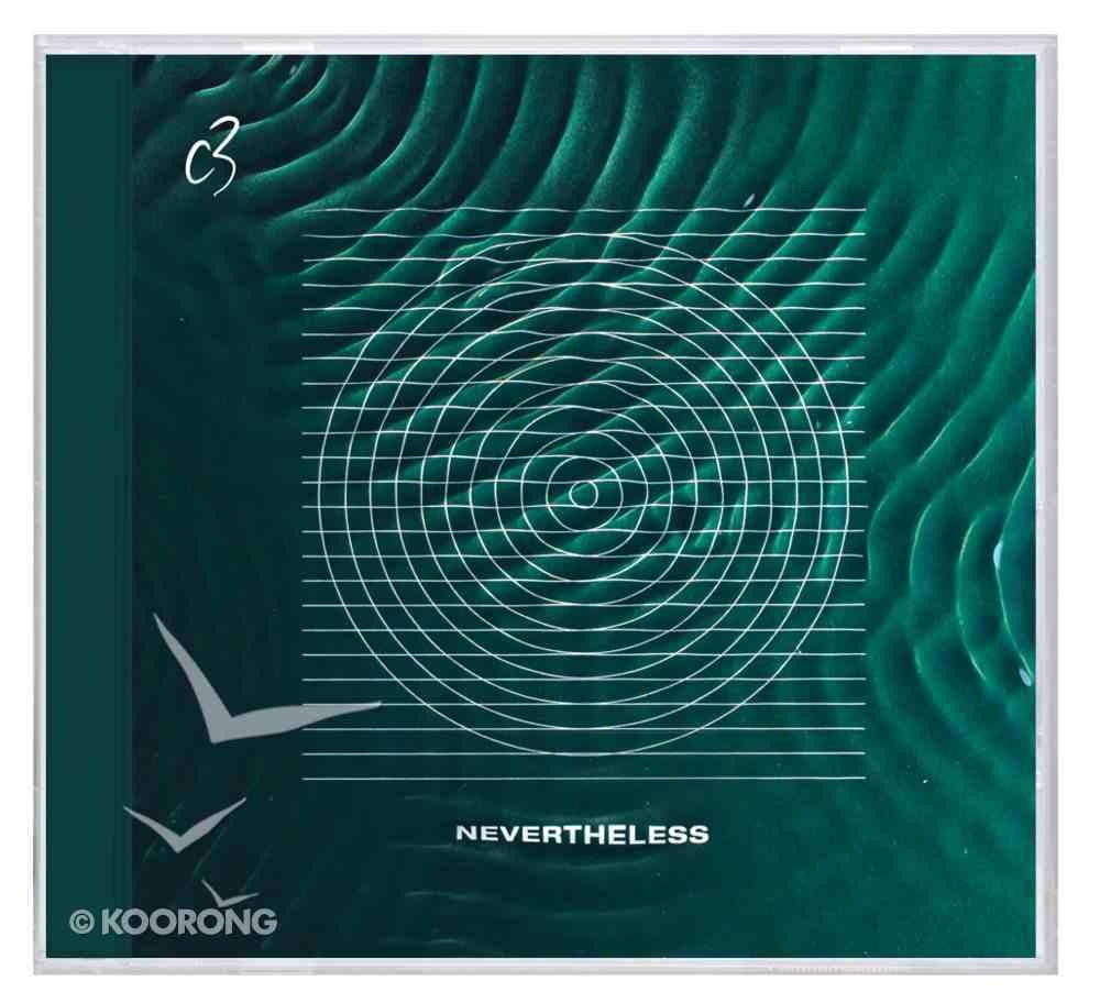 2019 Nevertheless CD