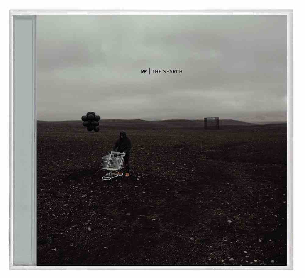 The Search CD