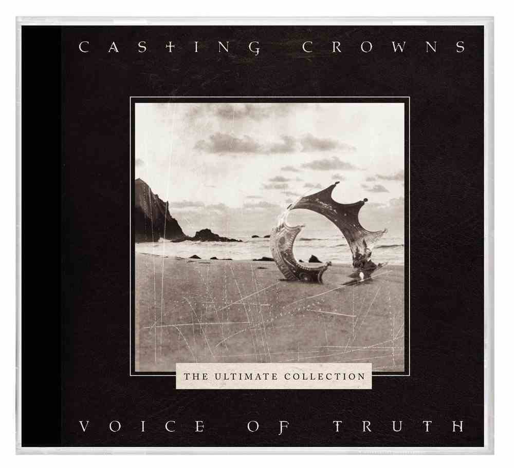 Voice of Truth: Ultimate Collection CD