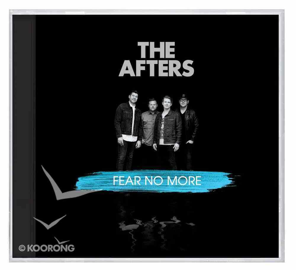 Fear No More CD