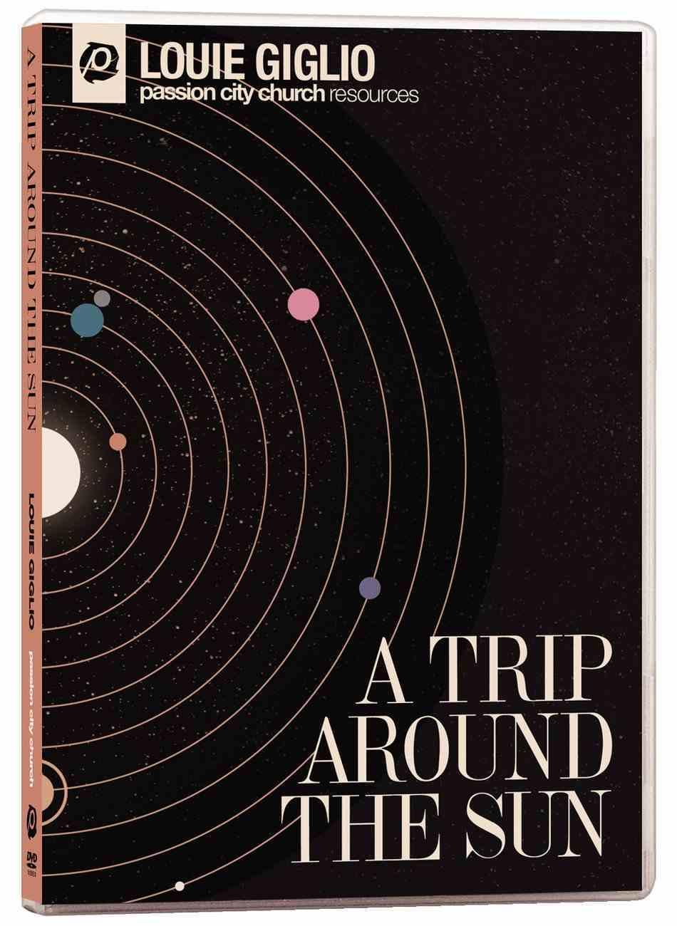 A Trip Around the Sun (2 Dvds) DVD