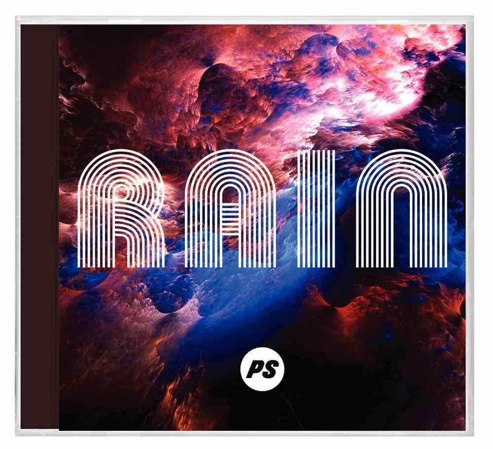 2019 Rain CD